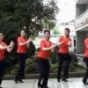 太陽花廣場舞