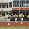 孝子公园健身团队