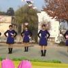 霞坑柳山广场舞