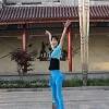 藤之韵广场舞