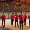 河南郑州平凡舞蹈