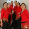阳城飞跃舞蹈