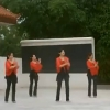 香雪兰舞蹈