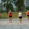 嫣紅廣場舞