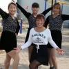 刘石岗舞悦舞蹈