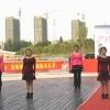 上海鳳玲廣場舞
