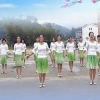 蝶舞廣場舞