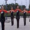 花木蘭廣場舞