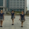 如东范堤舞蹈