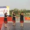 盐城腊梅舞蹈