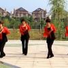 華香園香香廣場舞