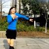 情菲廣場舞