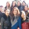 華埠彩虹廣場舞