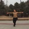 襄州紅英廣場舞