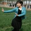 顏元廣場舞