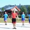 信陽廣場舞