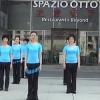 杭州西湖文化廣場舞