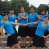 晋州炫丽玫瑰舞蹈