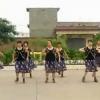 国标影视基地舞蹈