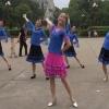 貓貓廣場舞