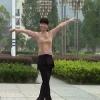 燕城快乐舞蹈