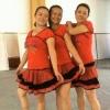 安庆小红人舞蹈