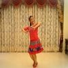 舟山香樟树舞蹈