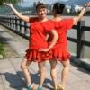 龍泉家妮廣場舞