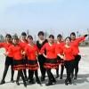 潘庄靓点舞蹈