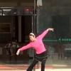 春秋廣場舞