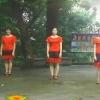 大灣廣場舞