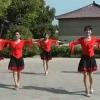 墨蘭廣場舞