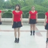 徐水憶馨廣場舞