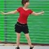 五岑廣場舞