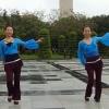 新东方海琴舞蹈