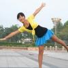 毛毛廣場舞
