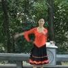 哈梵廣場舞