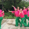 洛陽靈動廣場舞