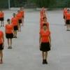 高坪古鎮舞之梅廣場舞