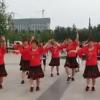 欣榮廣場舞