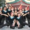云紫燕廣場舞
