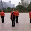 安庆舞缘舞蹈