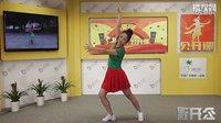 兴梅广场舞《男人》原创舞蹈 附正背面口令分解教学演示