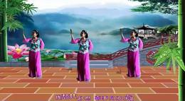 漓江飞舞广场舞《好老婆》原创舞蹈 附正背面口令分解教学演示