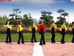 舞動旋律2007健身隊《問候你》原創舞蹈 附正背面口令分解教學演示