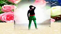 謝春燕廣場舞《玫瑰送給有情人》原創舞蹈 附正背面口令分解教學演示