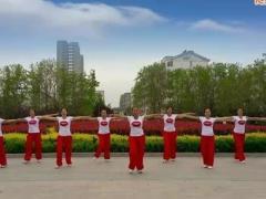 舞動旋律2007健身隊《向上攀爬》原創舞蹈 附正背面口令分解教學演示