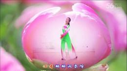 诚信广场舞《好一朵女人花》编舞艺子龙 正背面演示