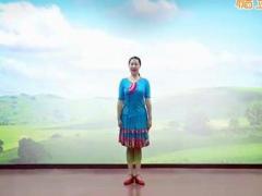 応子廣場舞《心之尋》原創舞蹈 附正背面口令分解教學演示