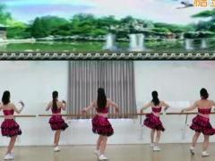 劉榮廣場舞《重要的話說三遍》原創舞蹈 附正背面口令分解教學演示